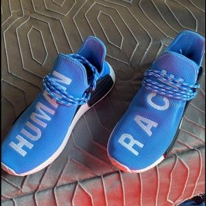 Human races adidas